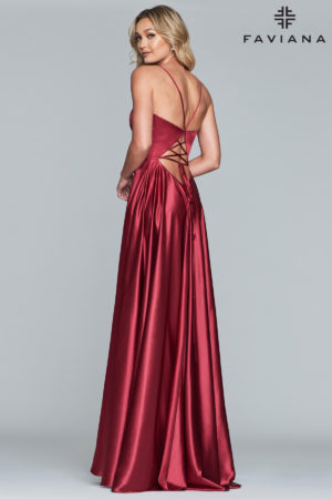 Faviana S10209 Style Dress