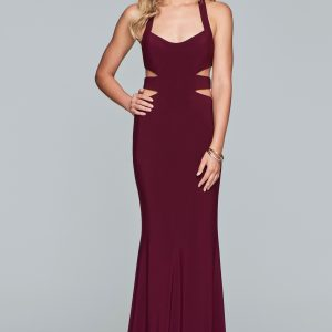 Faviana S10225 Style Dress