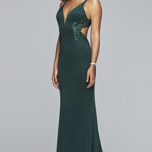 Faviana S10226 Style Dress