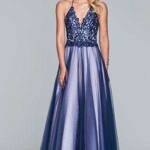 Faviana S10227 Style Dress