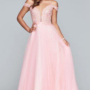 Faviana S10229 Style Dress