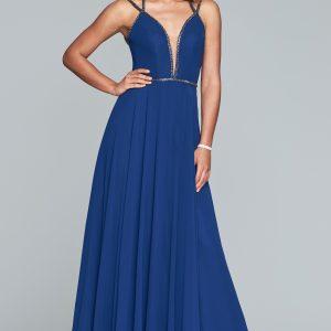Faviana S10234 Style Dress