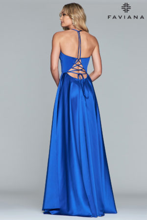 Faviana S10252 Style Dress