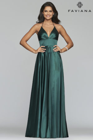 Faviana S10255 Style Dress
