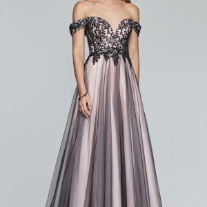 Faviana S10290 Style Dress