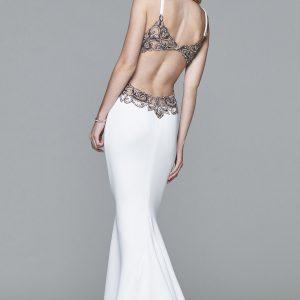 Faviana S7916 Style Dress