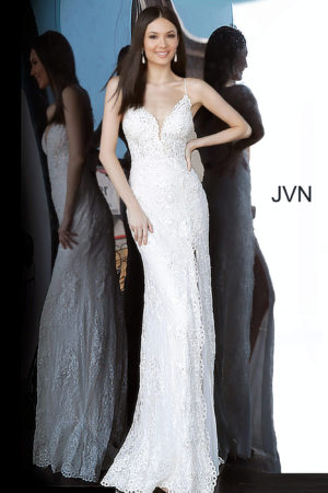 JVN00864 Prom Dress