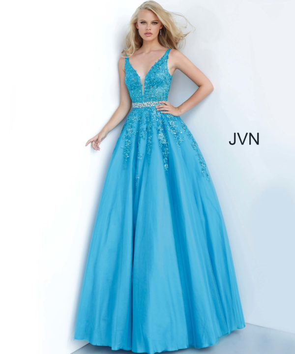 JVN00925 Prom Dress