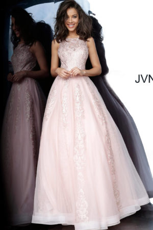 JVN59046 Prom Dress