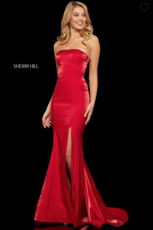Sherri Hill 52961 Prom Dress