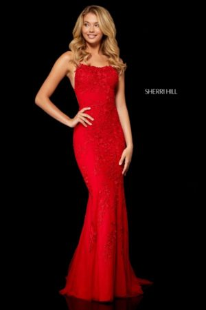 Sherri Hill 52338 Prom Dress