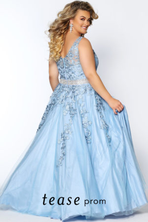 Sydney's Closet TE2008 Prom Dress