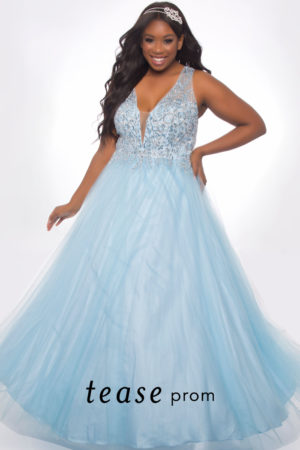 Sydney's Closet TE2009 Prom Dress