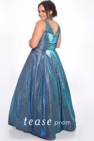 Sydney's Closet TE2011 Prom Dress