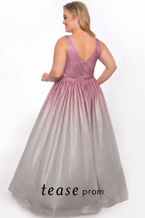 Sydney's Closet TE2012 Prom Dress