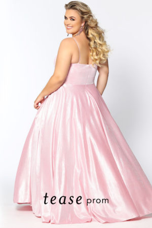 Sydney's Closet TE2014 Prom Dress