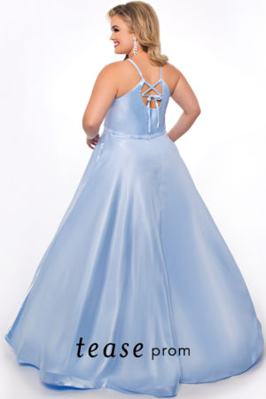 Sydney's Closet TE2016 Prom Dress