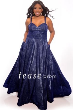 Sydney's Closet TE2020 Prom Dress