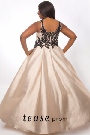 Sydney's Closet TE2023 Prom Dress
