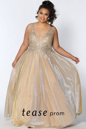 Sydney's Closet TE2026 Prom Dress