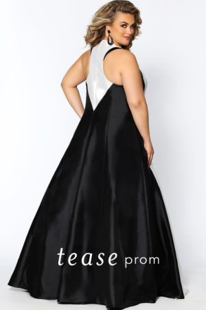 Sydney's Closet TE2034 Prom Dress