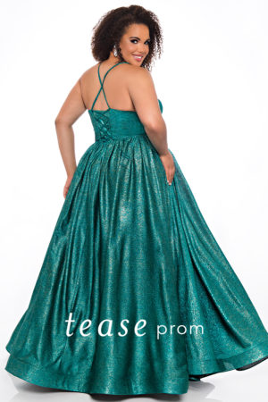 Sydney's Closet TE2045 Prom Dress