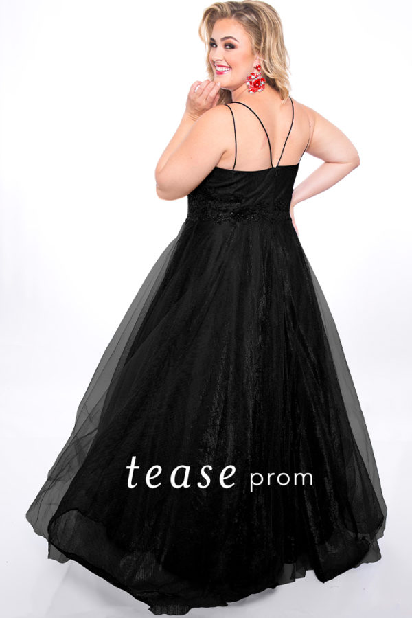 Sydney's Closet TE2046 Prom Dress