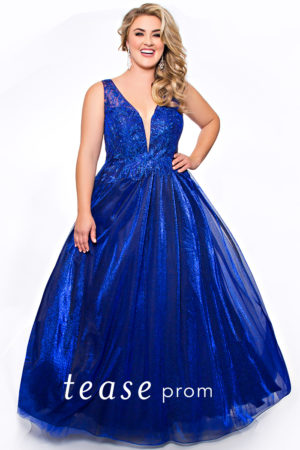 Sydney's Closet TE2050 Prom Dress
