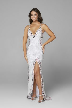 Primavera Couture 3604 Prom Dress