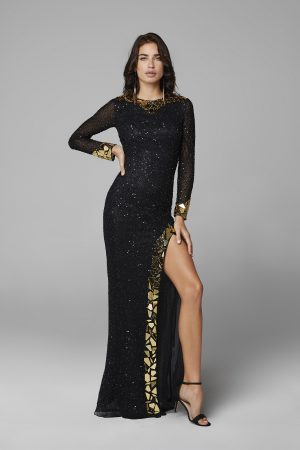 Primavera Couture 3614 Prom Dress