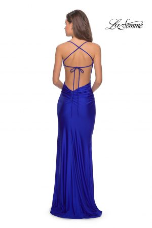La Femme Fashion 28296 Prom Dress