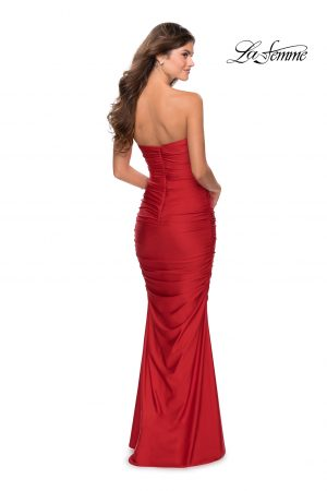 La Femme Fashion 28324 Prom Dress
