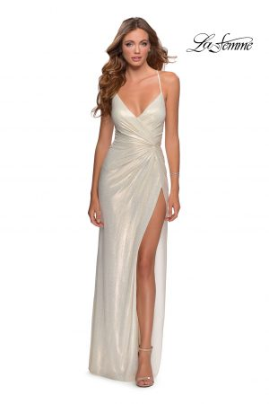La Femme Fashion 28363 Prom Dress