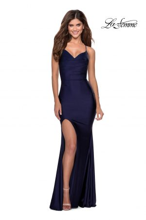 La Femme Fashion 28518 Prom Dress