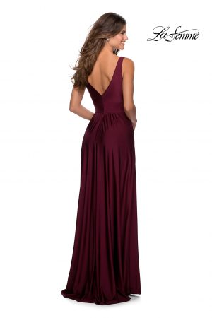 La Femme Fashion 28547 Prom Dress