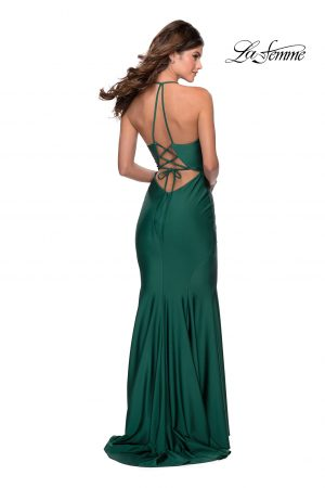 La Femme Fashion 28552 Prom Dress