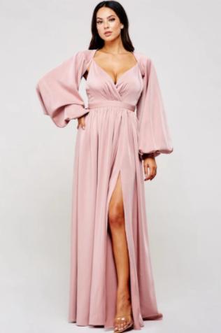 Juliette Romance Dress