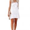 Dress2 100x100 One Shoulder Solid Bodycon Dress