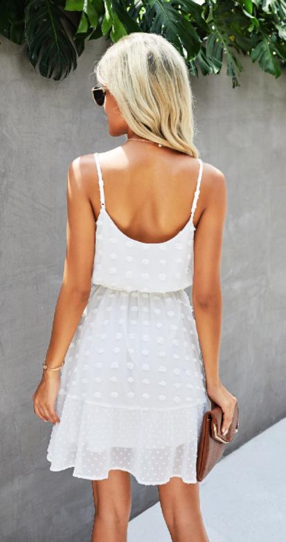 Little Dottie Dress